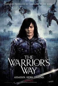 Bild The Warrior's Way