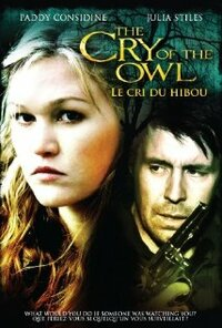 image The Cry of the Owl