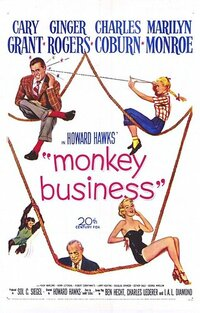 image Monkey Business