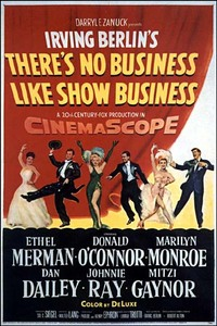 image There's No Business Like Show Business