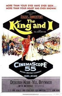 Bild The King and I