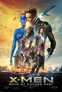 Bild X-Men: Days Of Future Past