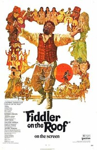 image Fiddler on the Roof