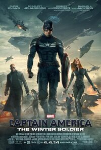 Bild Captain America: The Winter Soldier