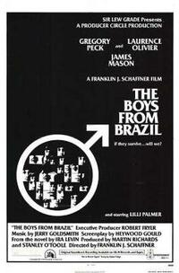 image The Boys from Brazil