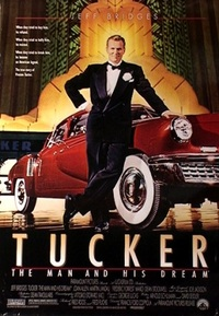 image Tucker: The Man and His Dream