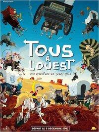 Bild Tous à l'Ouest: Une aventure de Lucky Luke