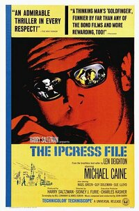 Bild The Ipcress File