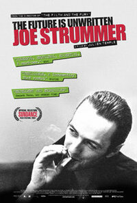 Bild Joe Strummer: The Future Is Unwritten