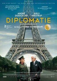 Bild Diplomatie