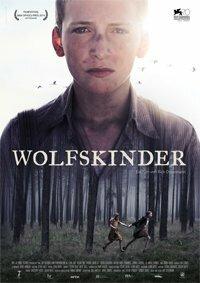 image Wolfskinder