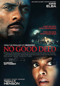 Bild No Good Deed