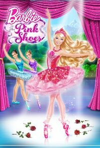 image Barbie in the Pink Shoes