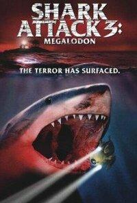 Bild Shark Attack 3: Megalodon