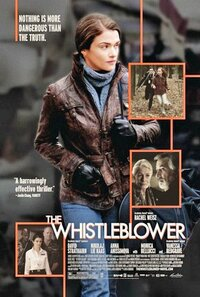Bild The Whistleblower