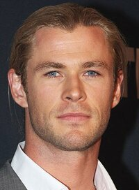 Bild Chris Hemsworth
