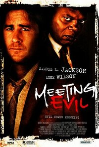 Bild Meeting Evil