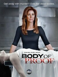 Bild Body of Proof