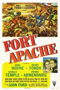 Imagen Fort Apache