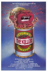 Bild Return of the Killer Tomatoes!