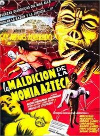 Bild La maldición de la momia azteca