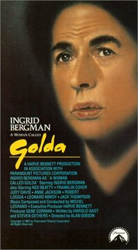 Bild A Woman Called Golda
