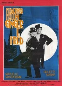 Bild Ginger e Fred
