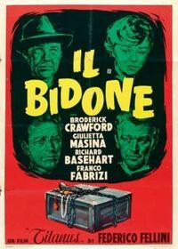 Bild Il bidone