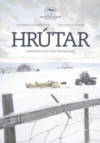 Bild Hrútar