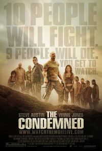 Bild The Condemned