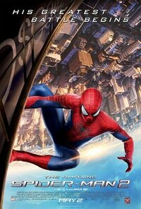 Bild The Amazing Spider-Man 2