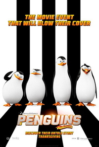 Bild Penguins of Madagascar
