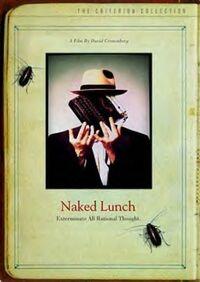 Imagen Naked Lunch