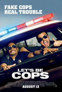 Bild Let's Be Cops