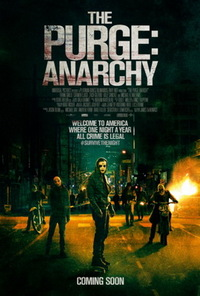 Bild The Purge: Anarchy