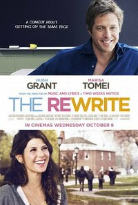 image The Rewrite