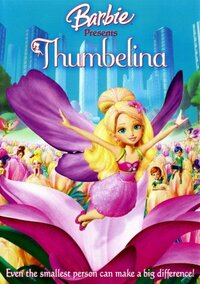 Bild Barbie Presents: Thumbelina