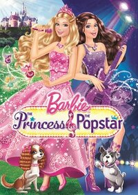 Bild Barbie: The Princess & the Popstar