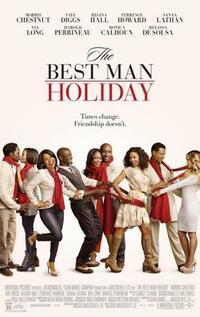 Bild The Best Man Holiday