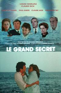 image Le grand secret