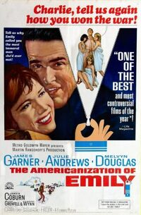 image The Americanization of Emily