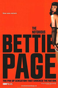 Bild The Notorious Bettie Page