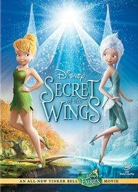 Bild Secret of the Wings