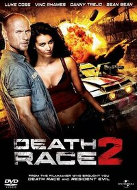 Bild Death Race 2