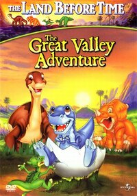 image The Land Before Time II: The Great Valley Adventure