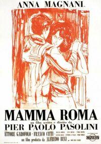 Bild Mamma Roma