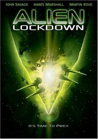 Bild Alien Lockdown