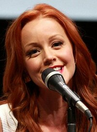 Bild Lindy Booth