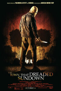 Bild The Town That Dreaded Sundown