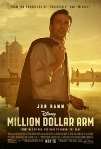 Bild Million Dollar Arm